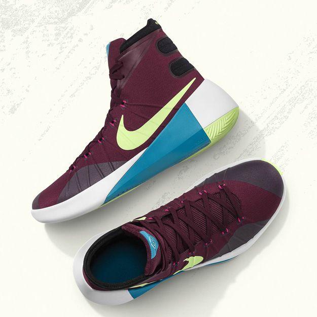 Nike Hyperdunk 2015 N7
