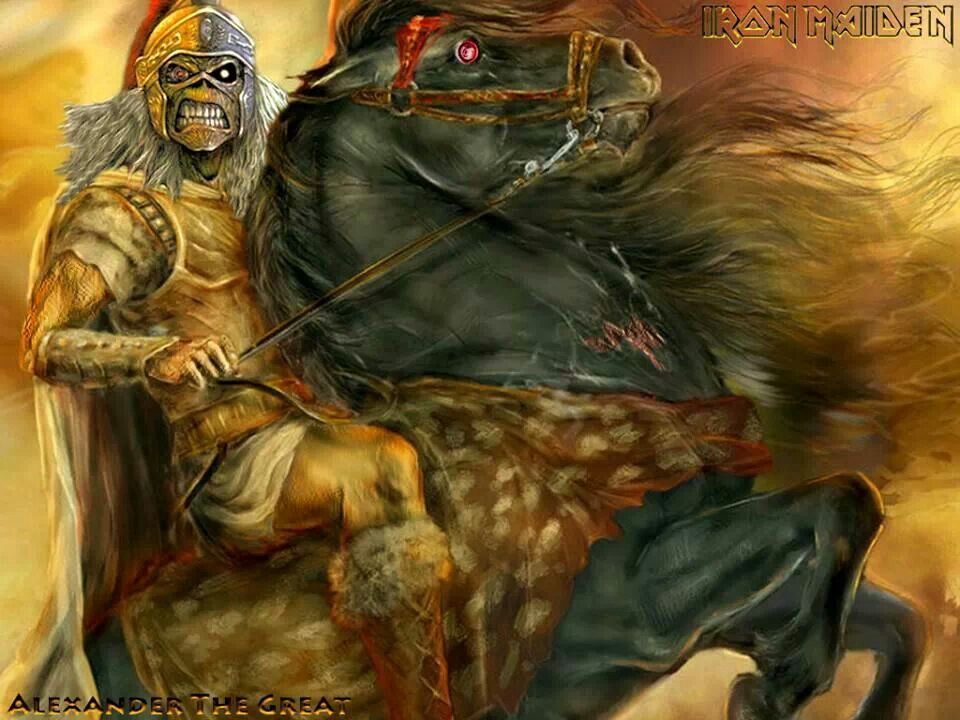what was alexander the great most lasting achievement