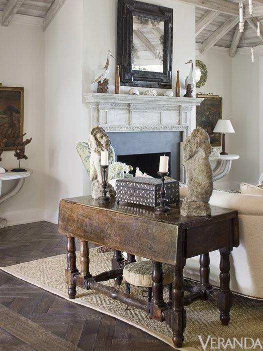 Olde Savannah Flooring