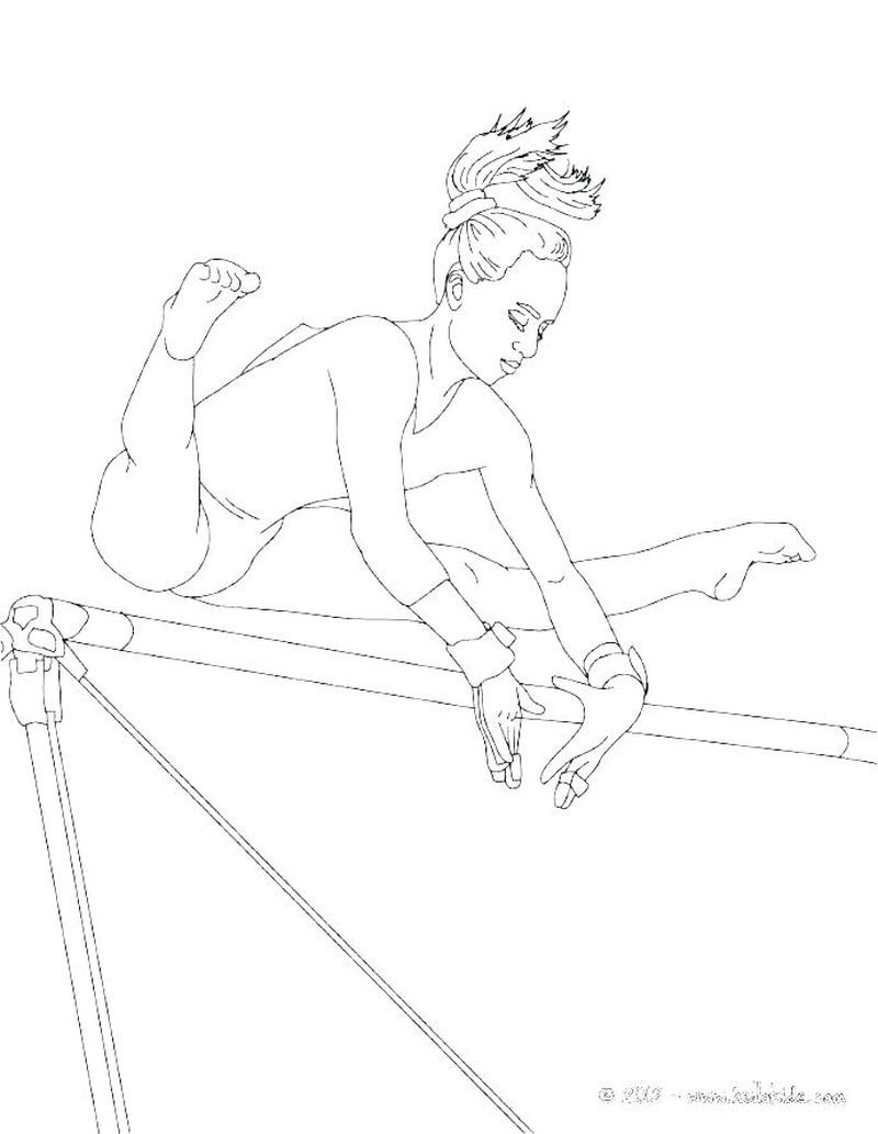 Gymnastics Coloring Pages Free Coloring Sheets Coloring Pages Sports Coloring Pages Artistic Gymnastics