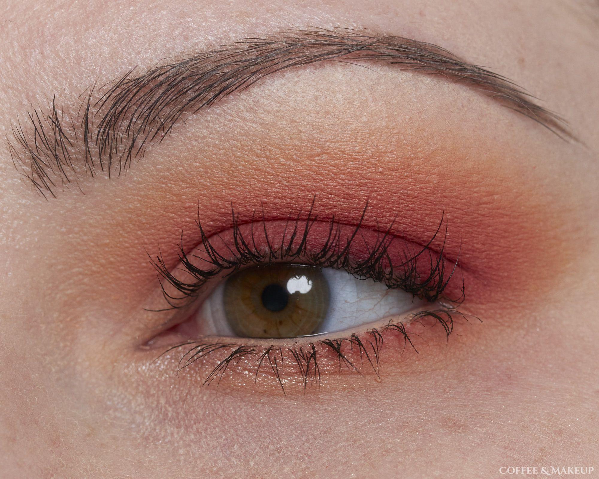 Makeup Geek Eyeshadow Look 3 by Makeup geek eyeshadow