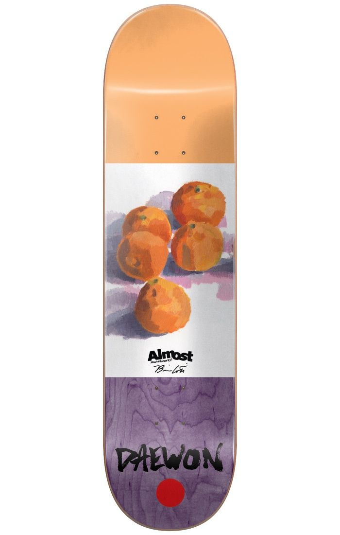 Almost skateboards almost lotti impact light skateboard deck almost skateboards almost lotti impact light skateboard deck featureslength 320 aloadofball Choice Image
