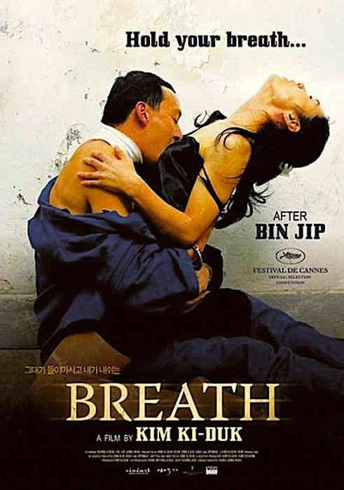 Breath Soom Kim Ki Duk 2007 Inspirational Movies Love Film