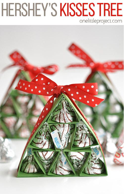 35 Adorable Christmas Party Favors Ideas All About