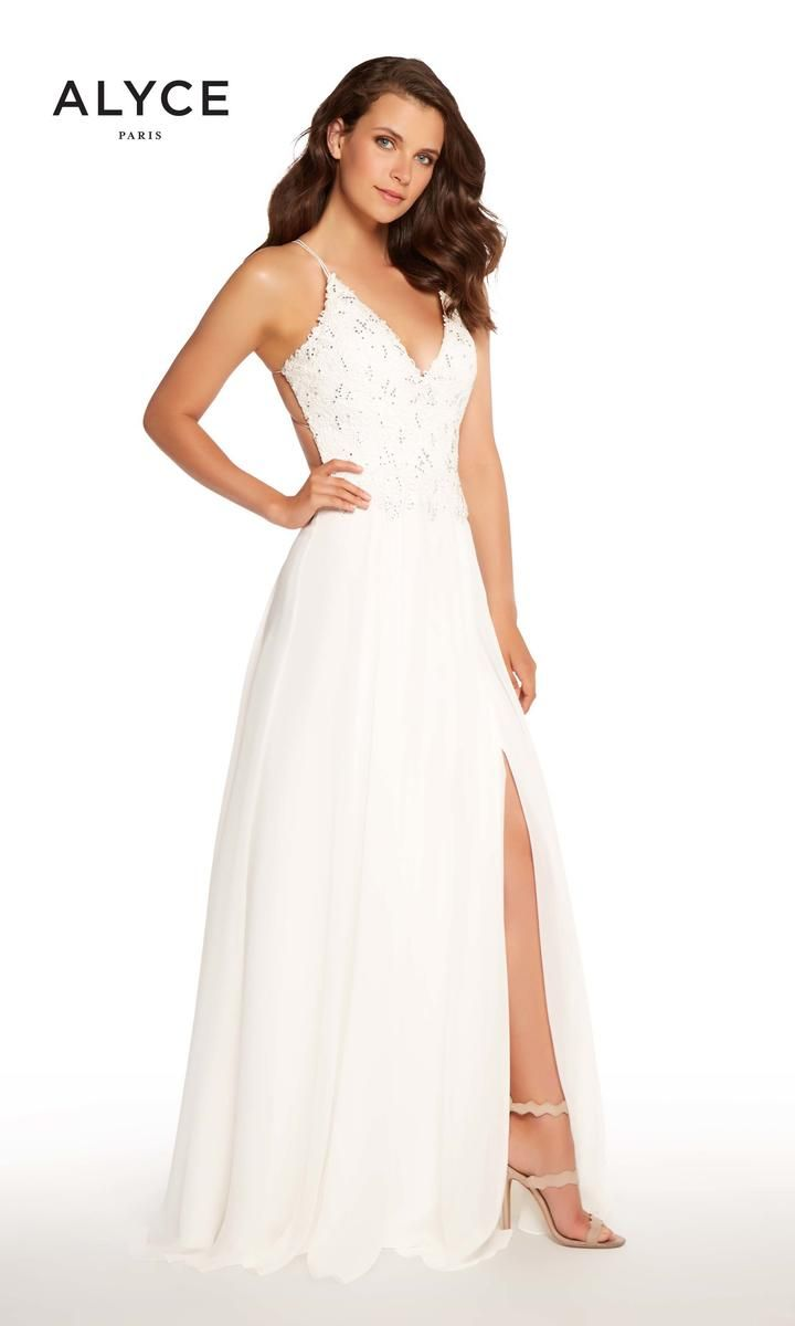 Alyce Prom 60062 Alyce Paris Prom AFTER FIVE FASHION - Graduation ...