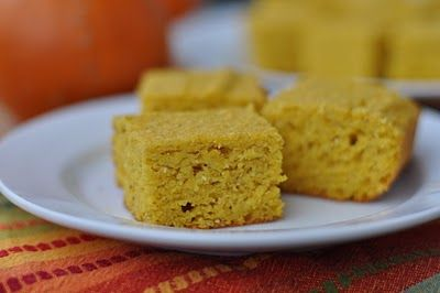 The Whole Life Nutrition Kitchen: Pumpkin Quinoa Cornbread Recipe