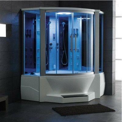 Charmant 110v ETL Certified (US U0026 Canada Electrical Safety) Whirlpool Bath Tub With  6 Massage
