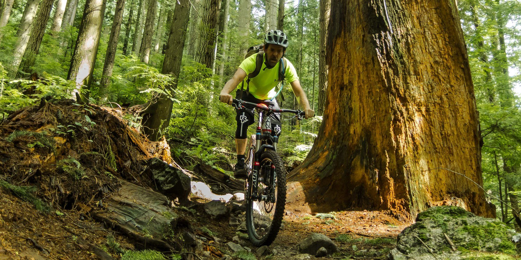 Good Mountain Bike Trails Near Me