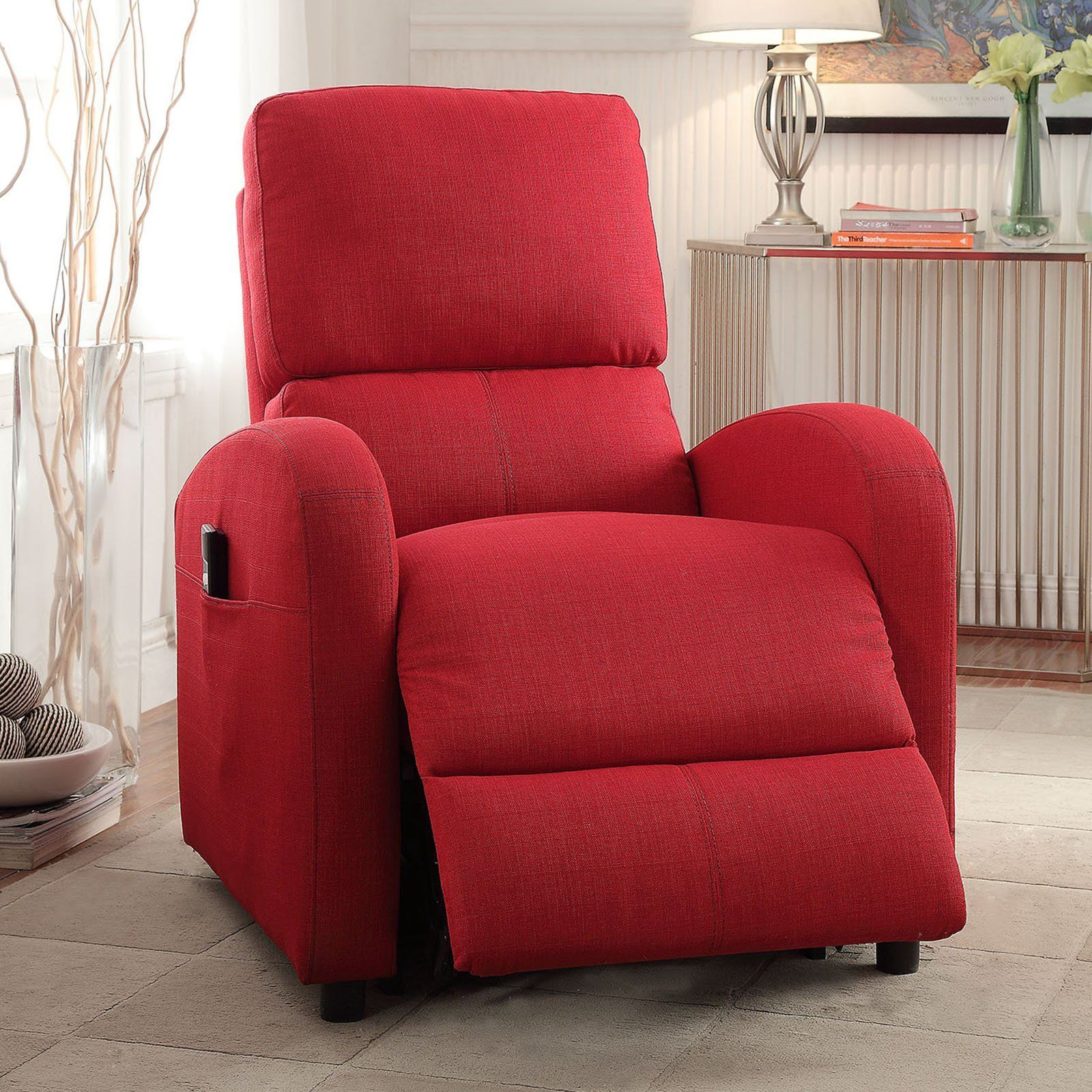 acme furniture croria power lift recliner 59345 powerlifting of