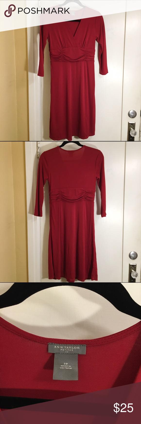 Must goann taylor long sleeve dress sleeved dress