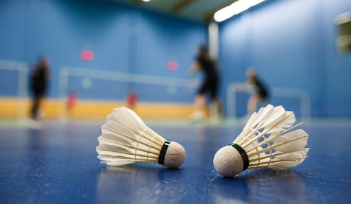 Aturan Dasar Permainan Bulutangkis Bola basket, Olahraga