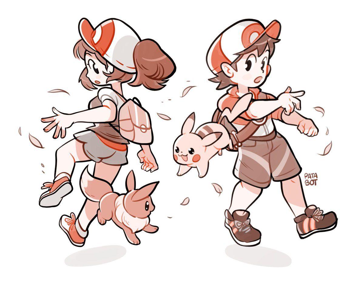 31 Ideas De Pokemon Lest Go Pokemon Fotos De Pokemon Pokemon Personajes