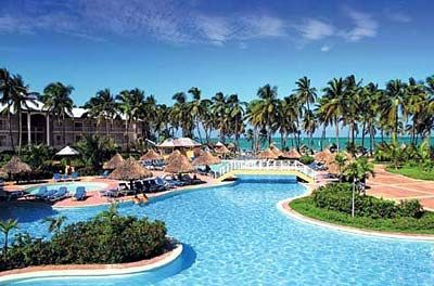 Dreams Palm Beach Punta Cana Photo Dominican Republic Caribbean Next Month