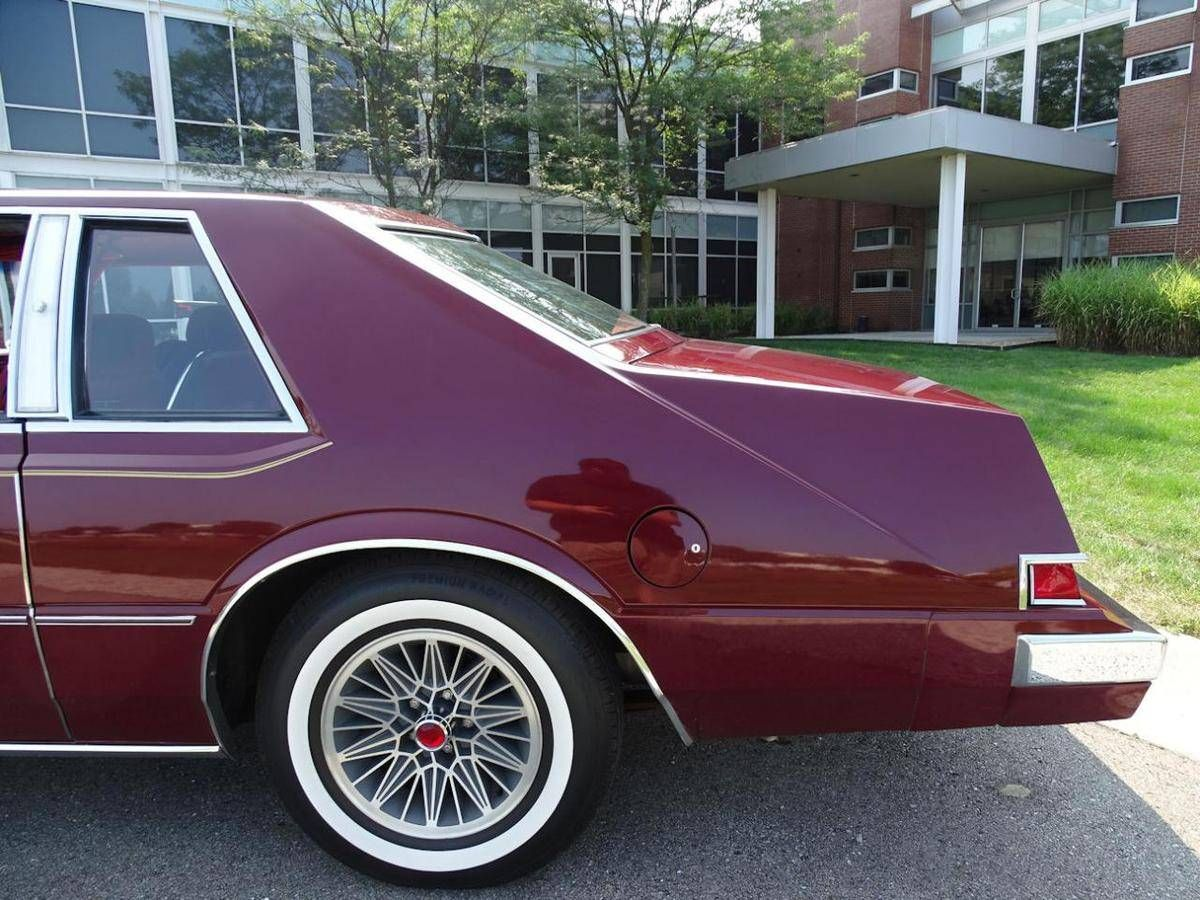 1981 Chrysler Imperial With Images Chrysler Imperial Chrysler