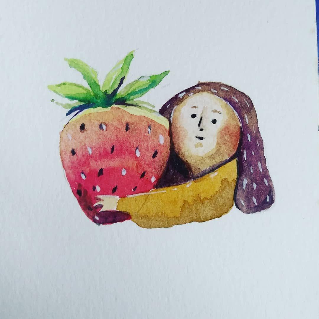 Pin von TAD auf STRAWBERRY | Pinterest | Erdbeeren