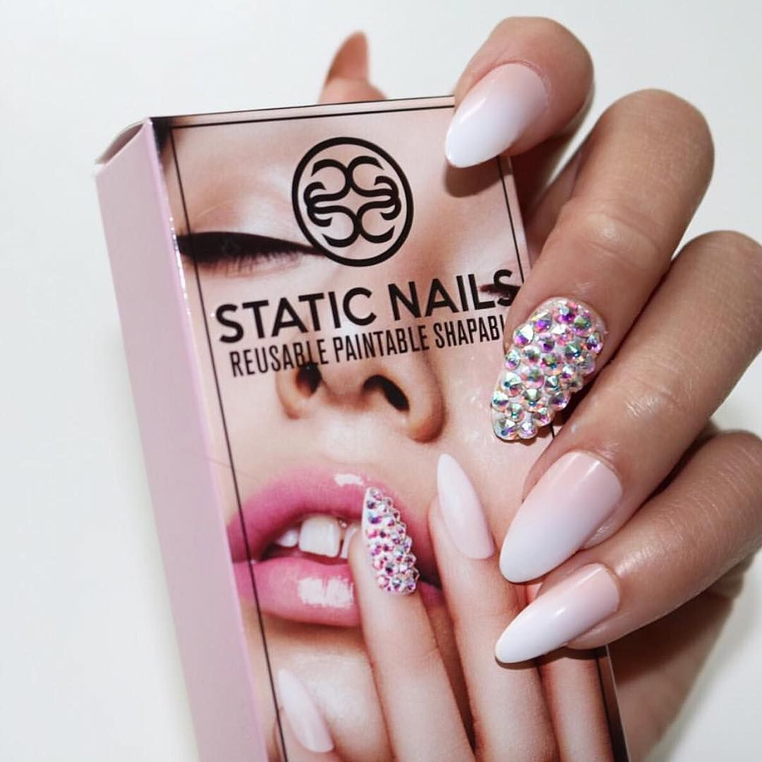 Static Nails México | Damas