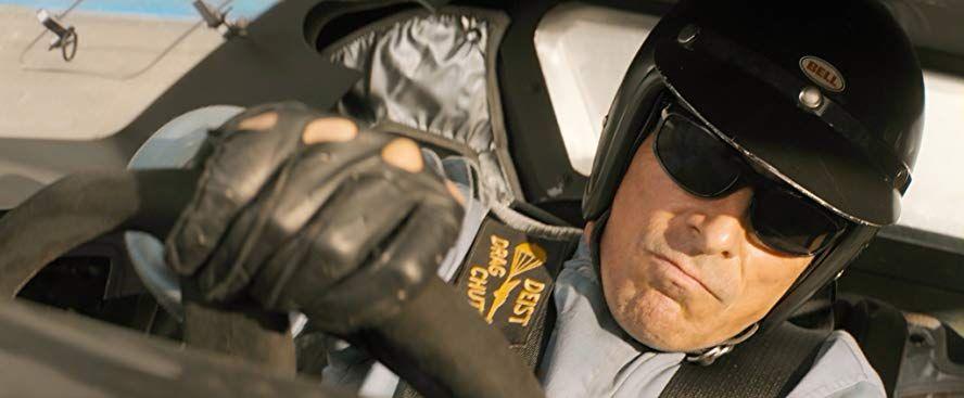 Christian Bale In Ford V Ferrari 2019 En 2020 Cinema Vs