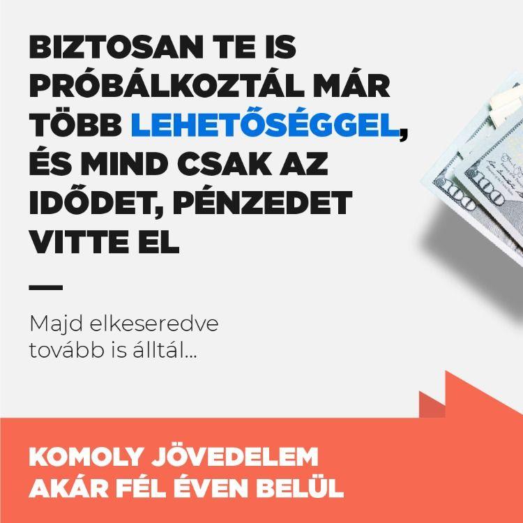 keres a jövedelem a hálózaton)