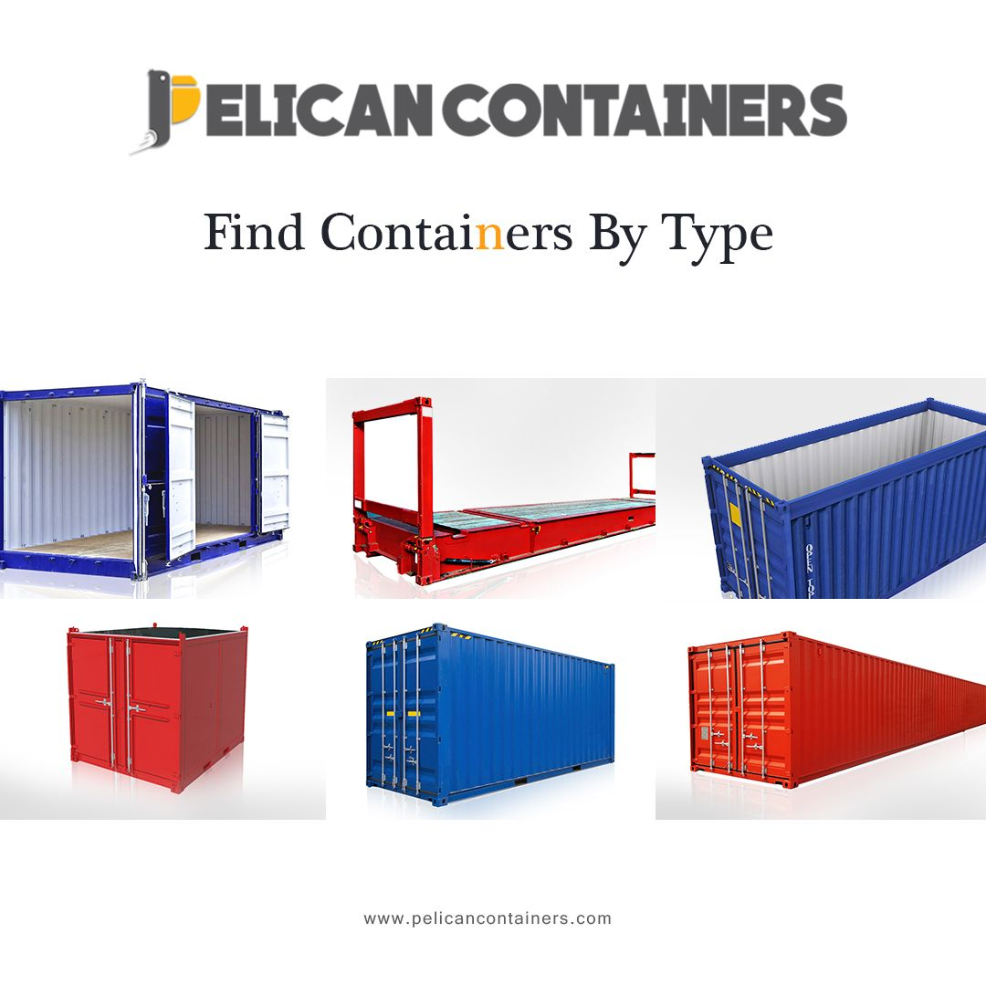 Find Shipping Container By Type Shipping Containers For Sale Containers For Sale Used Shipping Containers