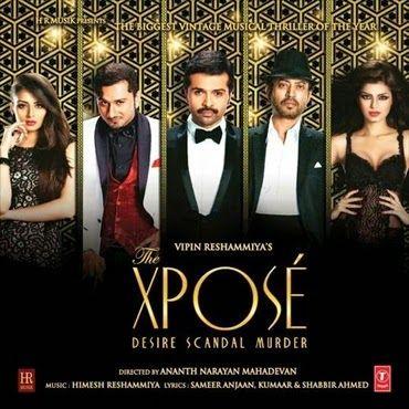 The xpose 2014 mp3 songs pk