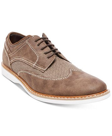 1ea8be5c6539 Steve Madden Men s Keenote Oxfords