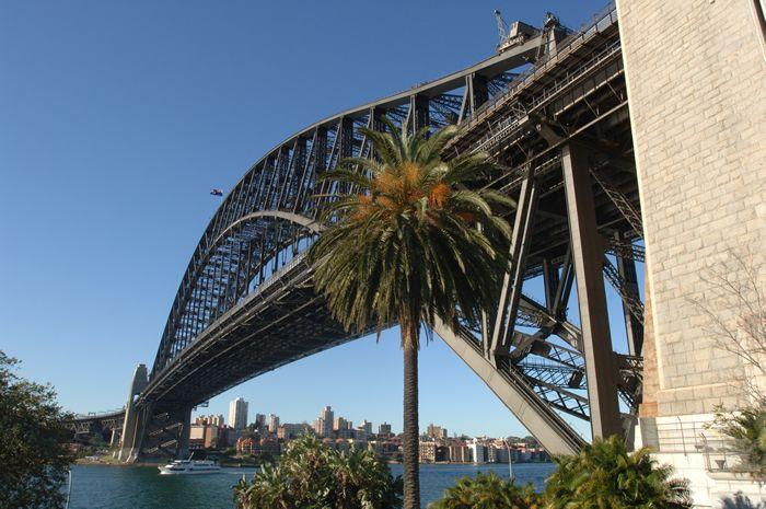 The Bridge Climb Sydney Mustsee Accorcityguide The Nearest Accor