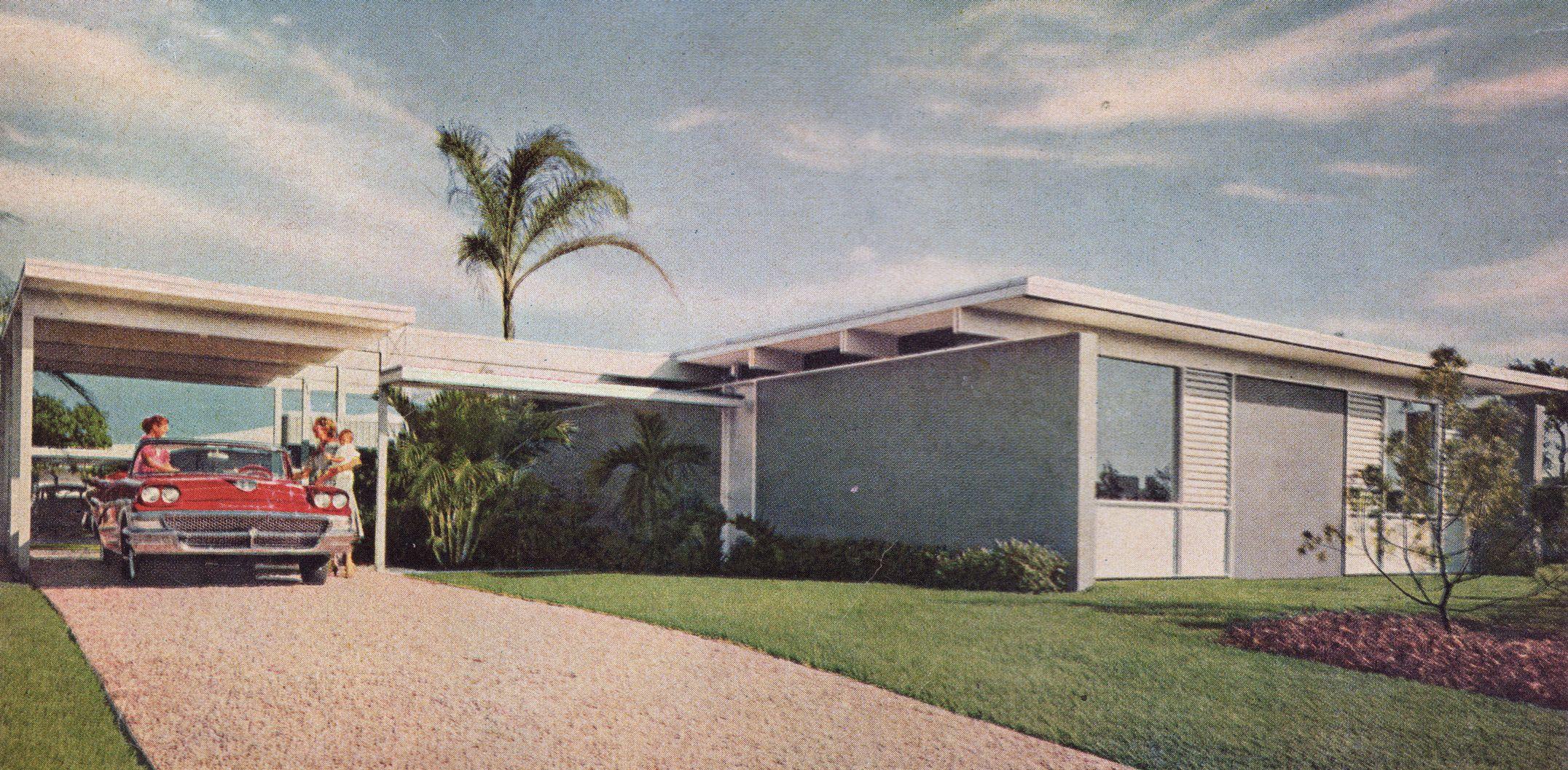 Home Building Ideas (magazine),1959