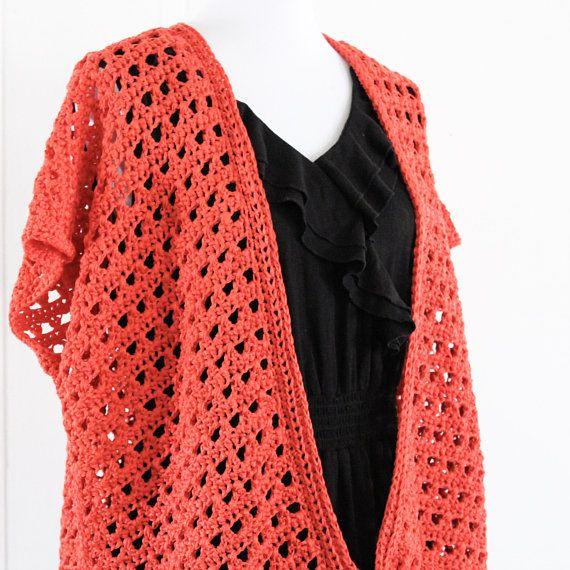 Summer Luv'n Cardigan pattern and full video tutorial link | crochet pattern | sweater | pattern | c