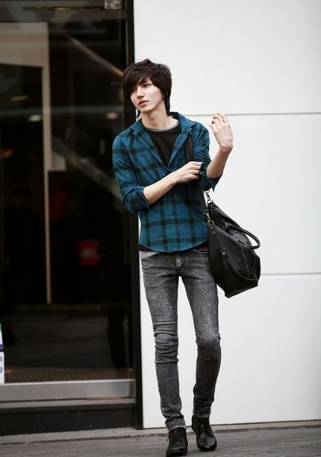 Asian Boy Kfashion Ulzzang Fashion Ulzzang Boy Favourite