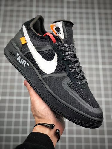 NIKE AIR FORCE NikeLab Air Force 1 Low Vlone AF1 yupoo Zapatos aliexpress Zapatos Unboxing