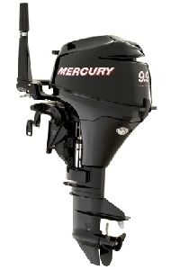 Mercury 1F10201FK 9 9M 4 Stroke | Products | Outboard boat