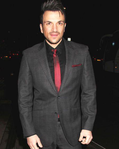 gray suit black shirt | Men's Fashion - Black and Dark Dress ...