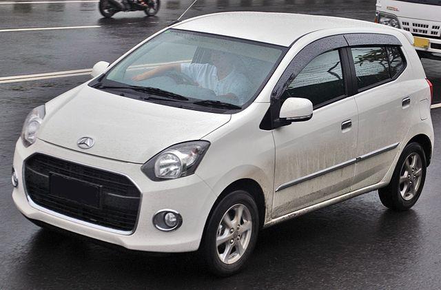 4 Pilihan Mobil Murah Harga Dibawah Seratus Juta Daihatsu Ayla Daihatsu Bali