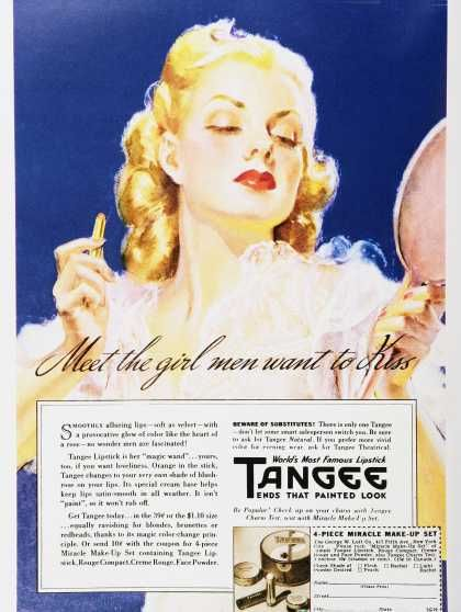 Vintage Beauty and Hygiene Ads of the 1930s (Page 63)