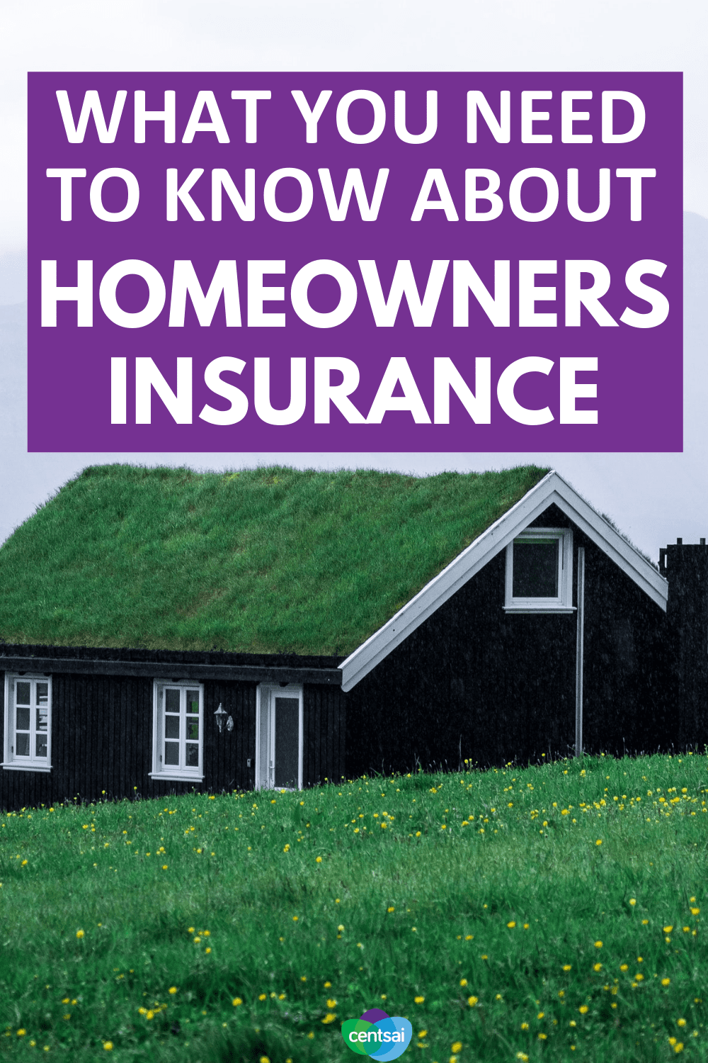 What to Know About Homeowners Insurance Get the Facts in