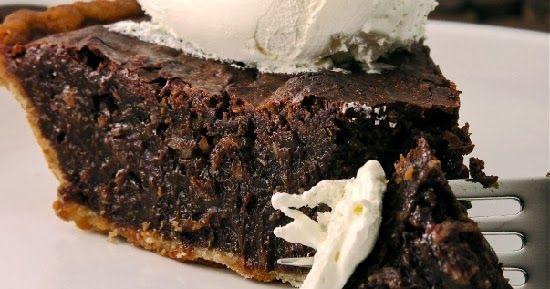 German Chocolate Pie - Yummi Recipes