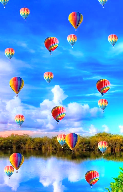 Pin by Josephine Alvarado on Hot Air Balloons (With images