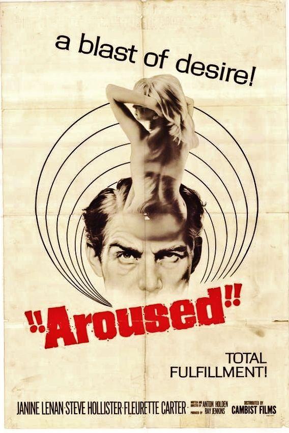 Aroused (1966)