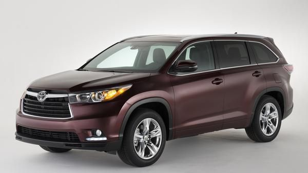 Awesome Toyota 2017 Awesome Toyota 2017 Toyota Highlander speaks