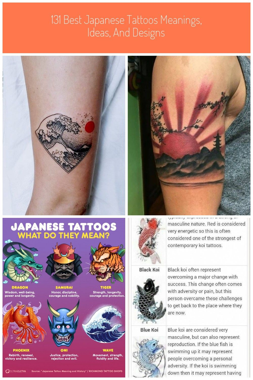 40 Powerful Traditional Japanese Tattoo Designs Style Asians Japanese Tattoo Des In 2020 Traditional Japanese Tattoo Designs Japanese Tattoo Japanese Tattoo Designs