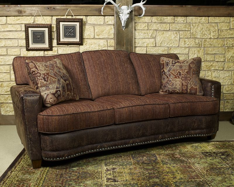 Hollister Sofa By Marshfield Made In The Usa Sold At The Lite