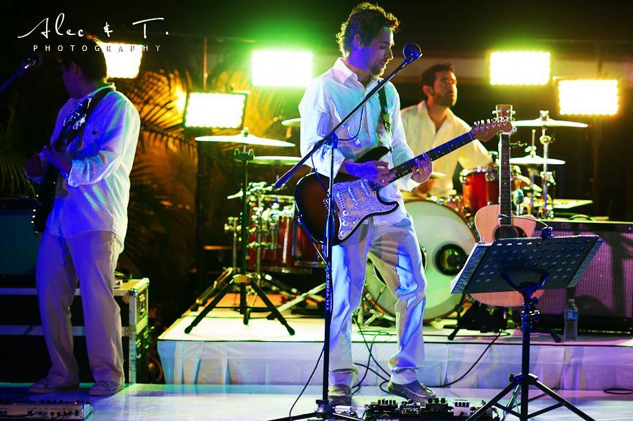 Cabo San Lucas Villa Wedding,Villa Cielito