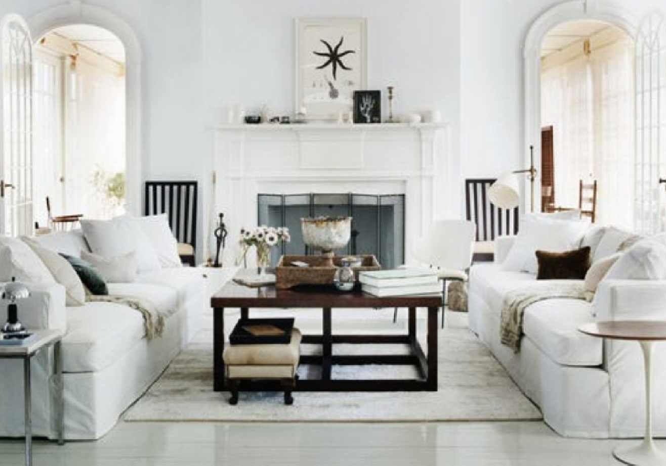 Bildergebnis für all white living room | Living room | Pinterest ...