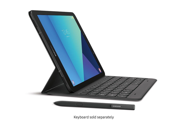 Samsung Galaxy Tab S3 9 7 S Pen Included Black Tablet Galaxy Tablet