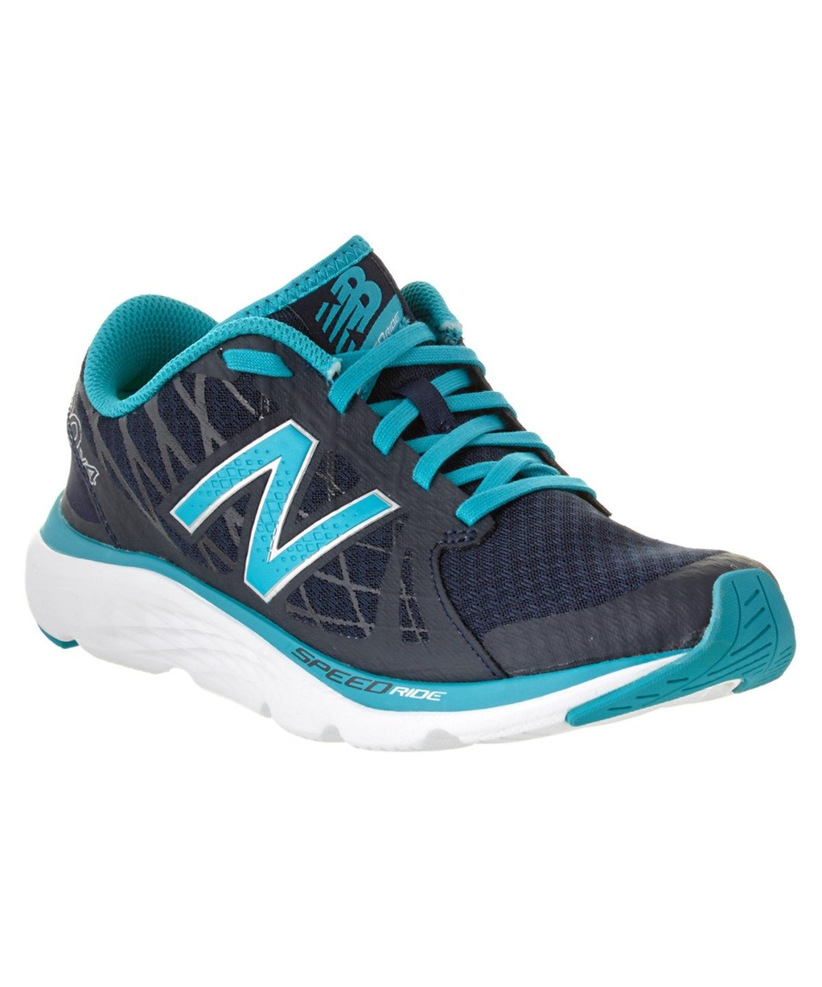 separation shoes a9976 30c1a NEW BALANCE NEW BALANCE WOMEN S 690V4 RUNNING SHOE .  newbalance  shoes   sneakers