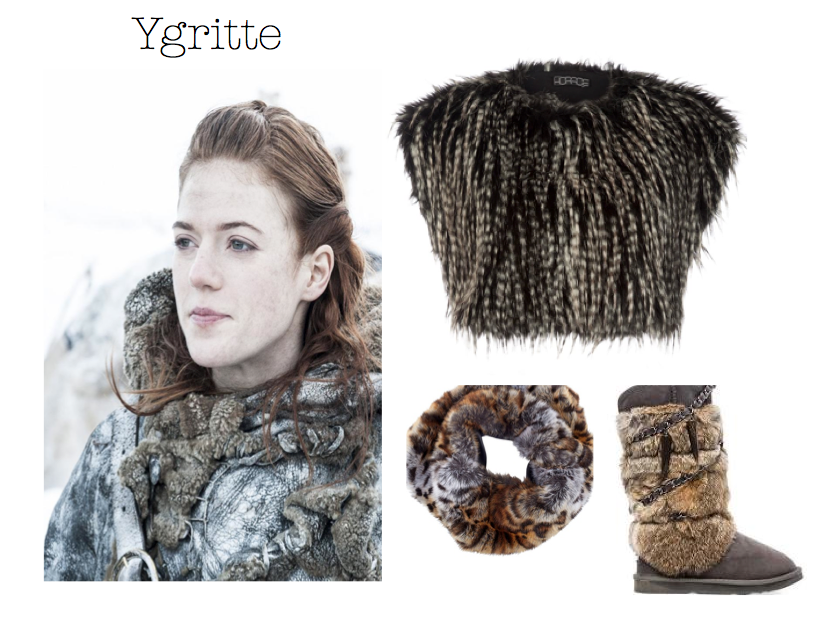 wildlings costume Google Search Fashion, Style, Costumes