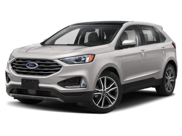 2020 Ford Edge Titanium For Sale In Stroudsburg Pa Ray Price