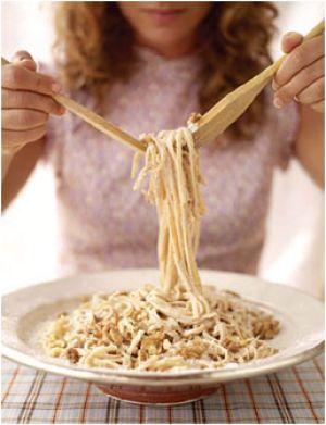 gnocchi recept leila