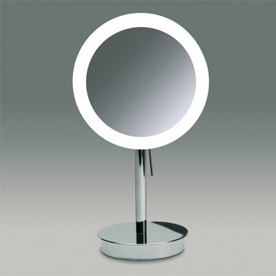 Led Lighted Makeup Mirror Led Mirror Makeup Mirror With Lights