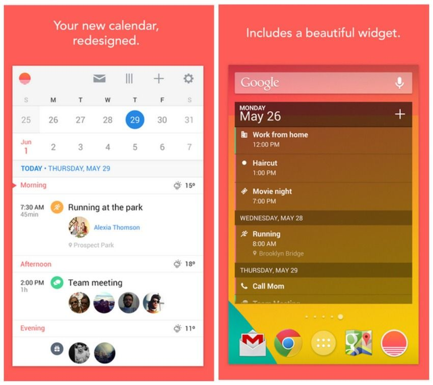 4 Can T Miss Calendar Apps That Sync With Every Device Calendar